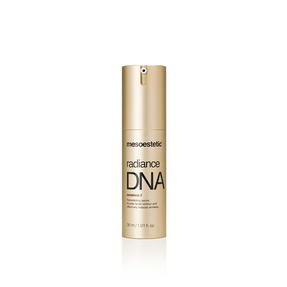 Produkt Foto Mesoestetic Radiance DNA Essence - Praxis Adelma Duda