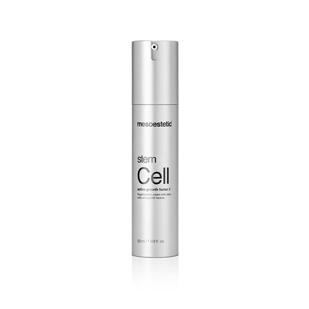 Produkt Foto Mesoestetic Stem Cell active growth factor - Praxis Adelma Duda