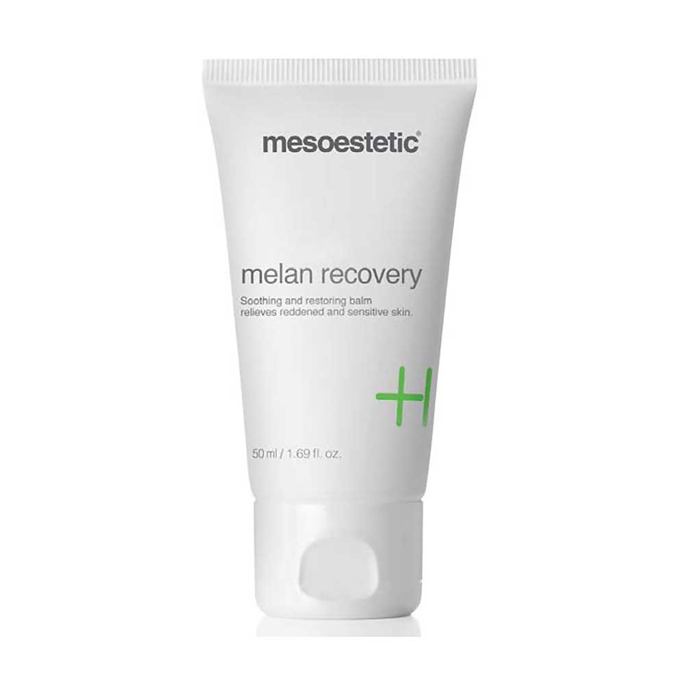 Produkt Foto Mesoestetic Cosmetic Line melan-recovery cream - Praxis Adelma Duda