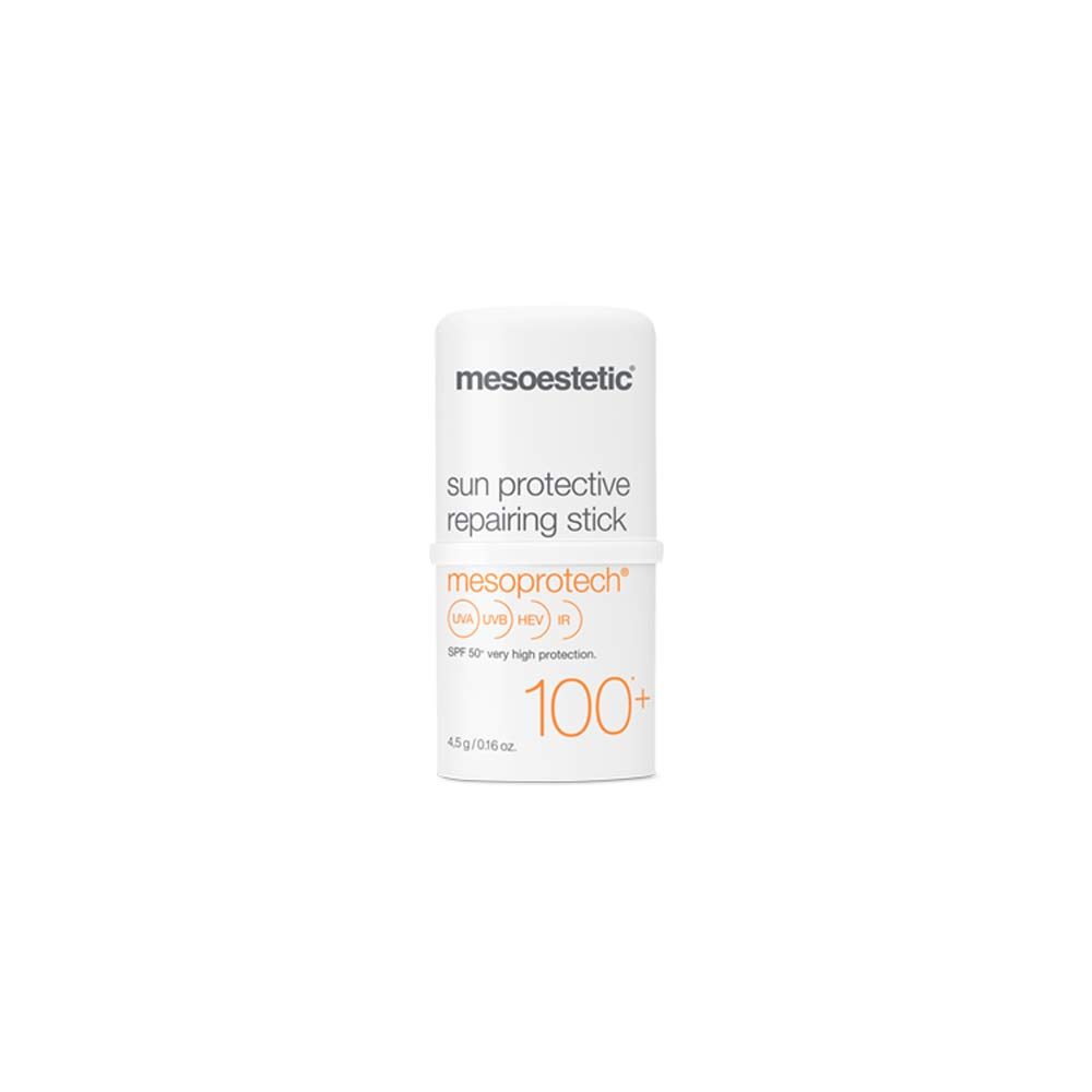 Produkt Foto Mesoestetic Mesoprotech sun protective repairing stick SPF100+ - Praxis Adelma Duda