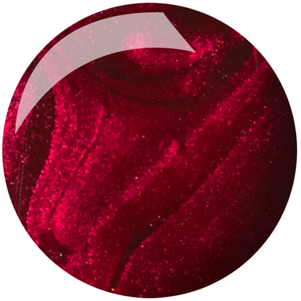 Produktbild 312-00734 Dr.'s Remedy Nagellack Revive-Ruby-Red