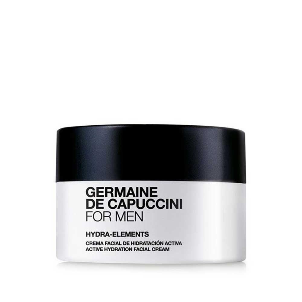 Produktbild von Germaine-De-Capuccini-For-Men Hydra Elements Gesichtscreme 50ml