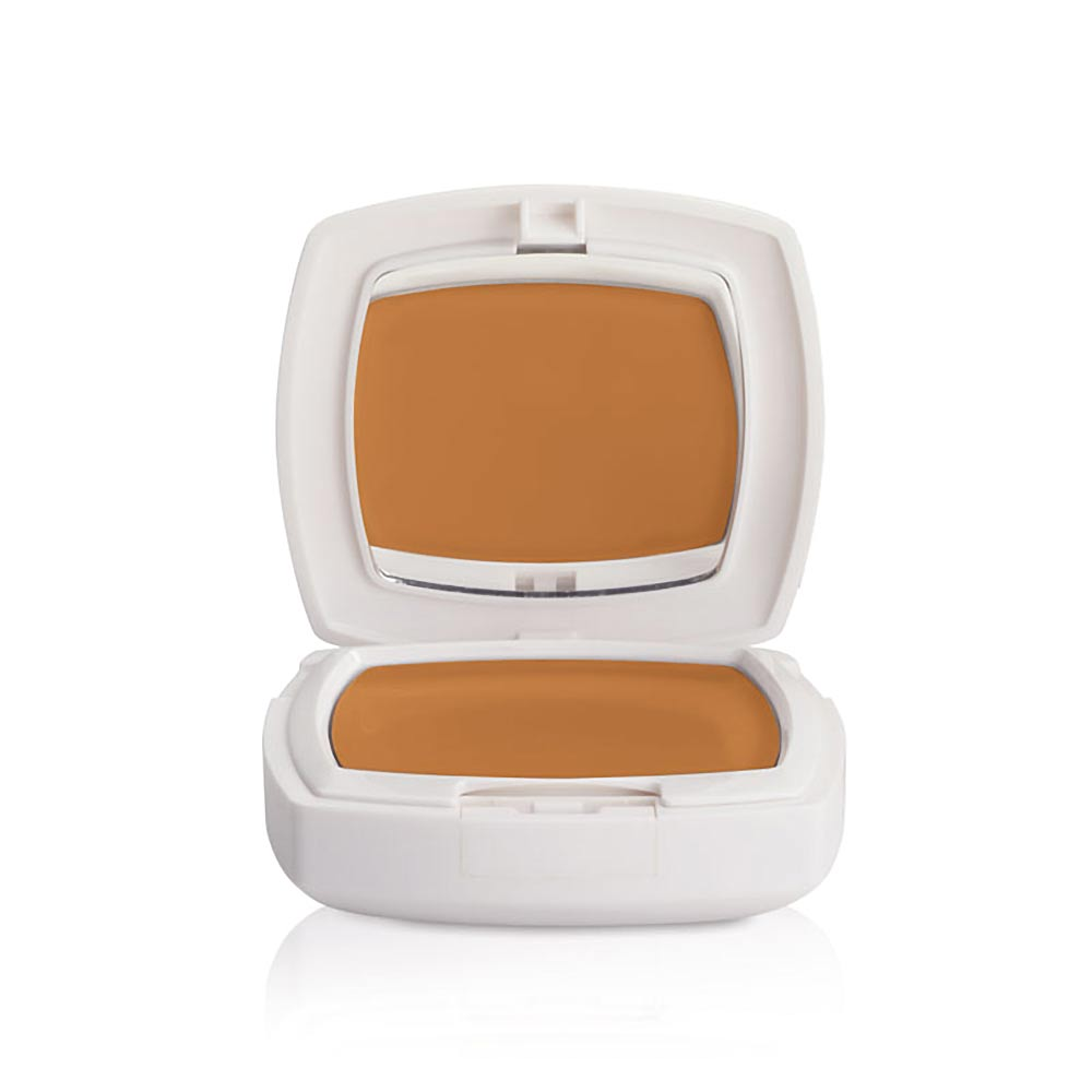 Produktbild von Germaine-de-Capuccini-Golden-Caresse-Hi-Protection-Foundation Farbe: Bronze