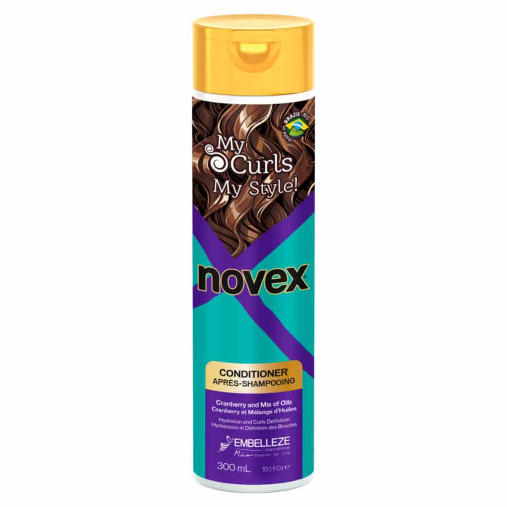 Produktbild zu Embelleze 5569-Conditioner Novex Meus Cachos - My-Curls-300ml
