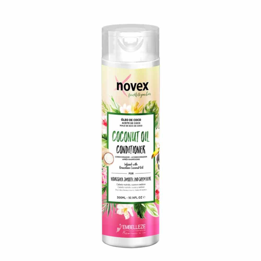 Produktbild Embelleze Novex Coconut-Oil-Conditioner-300ml