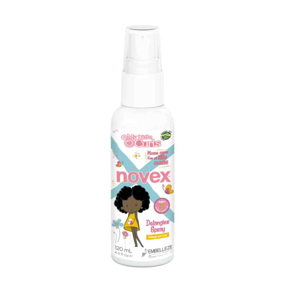 Produktbild Embelleze Detangler-Spray-Novex-My-Little-Curls 120ml