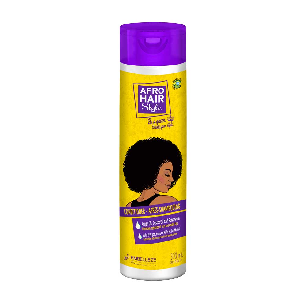 Produktbild 6900-Conditioner-AfroHair-Style-300ml