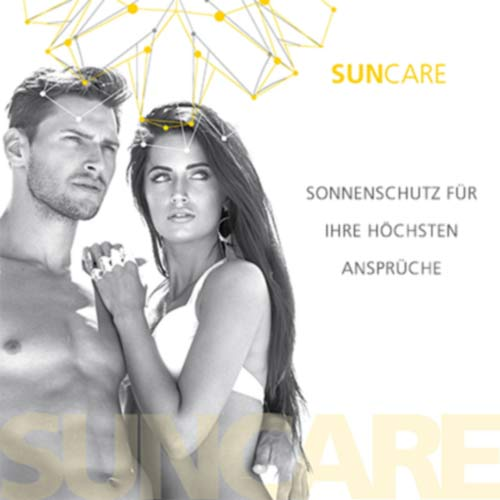 Kategoriebild Sun Care von Med Beauty Swiss