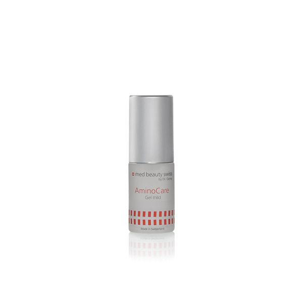 Produktbild zu med Beauty Swiss AminoCare Gel mild 30ml
