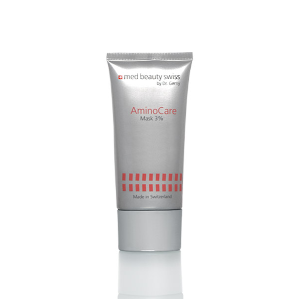 Produktbild zu med Beauty Swiss AminoCare Mask 3%