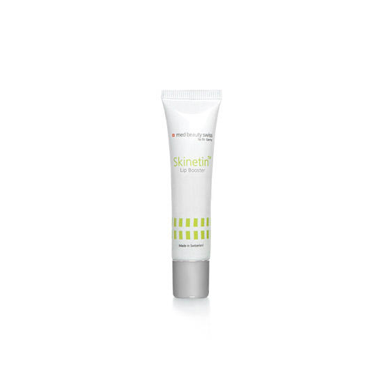 Produktbild zu med Beauty Swiss Skinetin Lip Booster 15ml